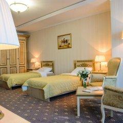 Гостиница SK Royal Москва комната для гостей фото 5