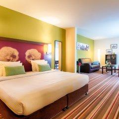 Отель Leonardo Hotel Antwerpen (ex Florida) Бельгия, Антверпен - 2 отзыва об отеле, цены и фото номеров - забронировать отель Leonardo Hotel Antwerpen (ex Florida) онлайн комната для гостей фото 2
