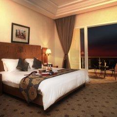 Отель Grand Mogador SEA VIEW Марокко, Танжер - отзывы, цены и фото номеров - забронировать отель Grand Mogador SEA VIEW онлайн комната для гостей фото 4