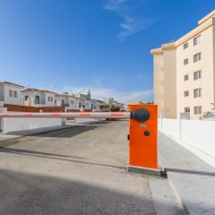 Отель Sunrise Bay Villa #2 Кипр, Протарас - отзывы, цены и фото номеров - забронировать отель Sunrise Bay Villa #2 онлайн парковка