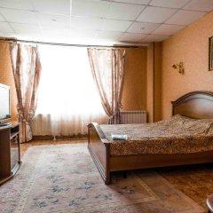 Гостиничный комплекс Жар-Птица Люкс с различными типами кроватей фото 10