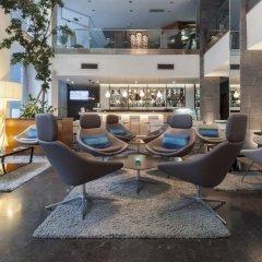 Отель The George Мальта, Сан Джулианс - отзывы, цены и фото номеров - забронировать отель The George онлайн интерьер отеля фото 2