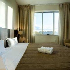 Отель Conde d' Águeda Португалия, Агеда - отзывы, цены и фото номеров - забронировать отель Conde d' Águeda онлайн комната для гостей фото 2