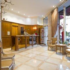 Отель Fertel Maillot Париж гостиничный бар