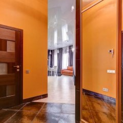 Mini Hotel «Nevsky 78» сейф в номере