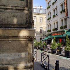 Отель Hôtel Bel Ami фото 3