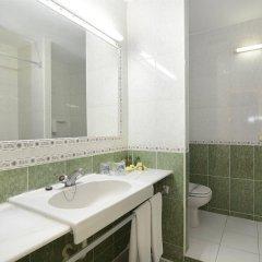Hotel Pyr Fuengirola ванная фото 2
