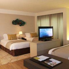 Отель Grand Diamond Suites Hotel Таиланд, Бангкок - отзывы, цены и фото номеров - забронировать отель Grand Diamond Suites Hotel онлайн комната для гостей фото 3