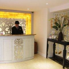 Hanoi Elite Hotel спа