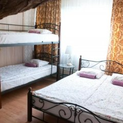 My Hostel Rooms Стандартный номер разные типы кроватей фото 3