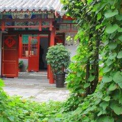 Отель Liuhe Courtyard Hotel Китай, Пекин - отзывы, цены и фото номеров - забронировать отель Liuhe Courtyard Hotel онлайн фото 3