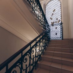 Мини-отель Старая Москва балкон