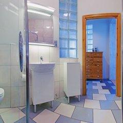 Отель Apartamenty Sun & Snow Traugutta Plaża Сопот ванная фото 2