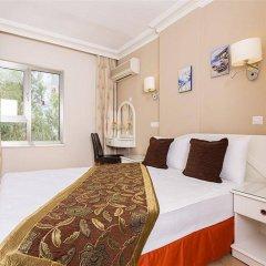 Suite Laguna Турция, Анталья - 6 отзывов об отеле, цены и фото номеров - забронировать отель Suite Laguna онлайн комната для гостей фото 2