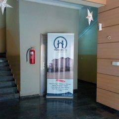Отель Wetland Hotels Нигерия, Ибадан - отзывы, цены и фото номеров - забронировать отель Wetland Hotels онлайн вид на фасад фото 2