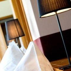 Hotel Sigmundskron Аппиано-сулла-Страда-дель-Вино удобства в номере фото 2