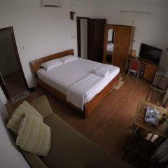Отель Vang Anh Guesthouse комната для гостей фото 2
