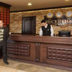 Отель Royal Park Apartments Болгария, Банско - отзывы, цены и фото номеров - забронировать отель Royal Park Apartments онлайн интерьер отеля фото 2