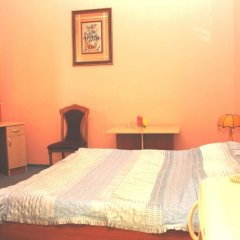 Гостиница Дуэт комната для гостей фото 3