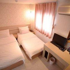 Hotel Atti комната для гостей