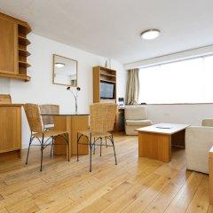 Отель Presidential Serviced Apartments Marylebone Великобритания, Лондон - отзывы, цены и фото номеров - забронировать отель Presidential Serviced Apartments Marylebone онлайн фото 7