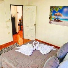 Отель Thai Orange Magic в номере