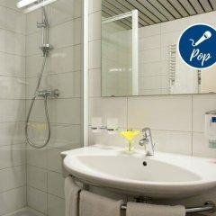 arte Hotel Wien Stadthalle ванная