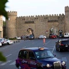 Отель Бутик-отель Old Street Азербайджан, Баку - 3 отзыва об отеле, цены и фото номеров - забронировать отель Бутик-отель Old Street онлайн парковка