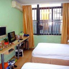 Отель Jiale Hotel Китай, Шэньчжэнь - отзывы, цены и фото номеров - забронировать отель Jiale Hotel онлайн фото 8