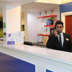 Euro Hotel London Wembley гостиничный бар