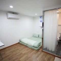 Отель Namsan Guesthouse комната для гостей