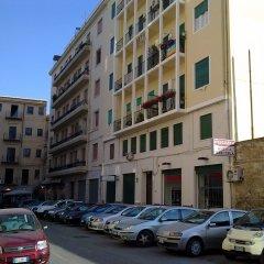 Отель B&B Vado Al Massimo Италия, Палермо - отзывы, цены и фото номеров - забронировать отель B&B Vado Al Massimo онлайн