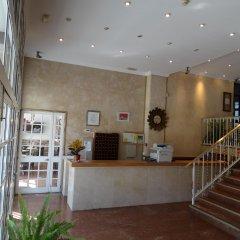 Hotel Torremolinos Centro интерьер отеля
