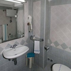 Отель Pizzo Marinella Пиццо ванная