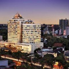 Отель Sofitel Saigon Plaza Вьетнам, Хошимин - отзывы, цены и фото номеров - забронировать отель Sofitel Saigon Plaza онлайн городской автобус