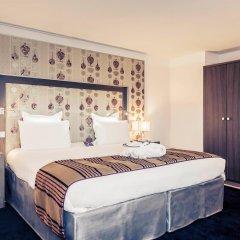 Hotel Mercure Bordeaux Centre Gare Saint Jean комната для гостей фото 3