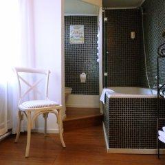 Отель B&B Sterckxhof Бельгия, Мейсе - отзывы, цены и фото номеров - забронировать отель B&B Sterckxhof онлайн ванная фото 2