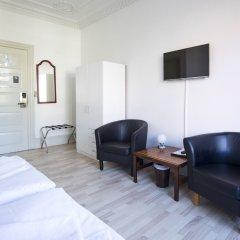 Отель Amager Дания, Копенгаген - отзывы, цены и фото номеров - забронировать отель Amager онлайн удобства в номере