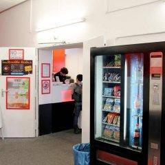 Check In Hostel Berlin питание фото 2