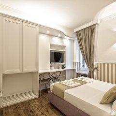 Отель La Maison di Sant'Anna Италия, Рим - отзывы, цены и фото номеров - забронировать отель La Maison di Sant'Anna онлайн комната для гостей фото 4