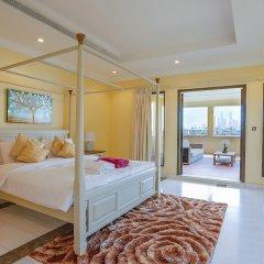 Отель E&T Holiday Homes - Signature Villa K комната для гостей