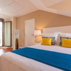 Отель Home Club San Joaquín комната для гостей фото 3