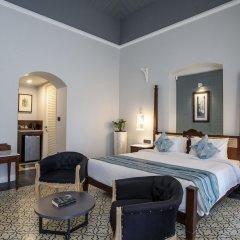 Отель Maravilha Гоа комната для гостей