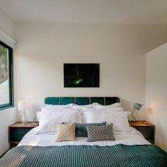 Отель Zen Modern by Mr.W Мехико комната для гостей фото 3