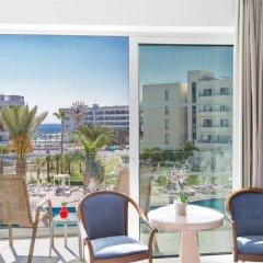 Tsokkos Beach Hotel Протарас гостиничный бар