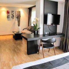 Nouvo City Hotel удобства в номере