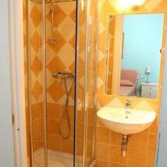 Отель Relais Firenze Stibbert ванная фото 2