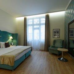 La Prima Fashion Hotel комната для гостей фото 10