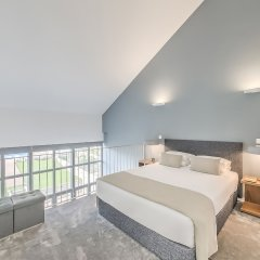 Апартаменты BO - Santa Catarina Luxury Apartments - Adults Only комната для гостей