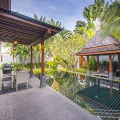 Отель The Bell Pool Villa Resort Phuket фото 9